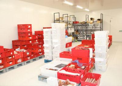 Illker-Food - Nagykereskedelem